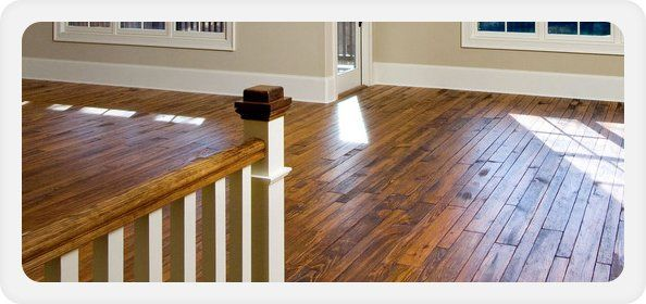 Wood Floors London Cresswell Carpets