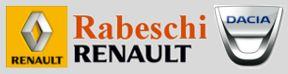 AUTOFFICINA RENAULT RABESCHI logo