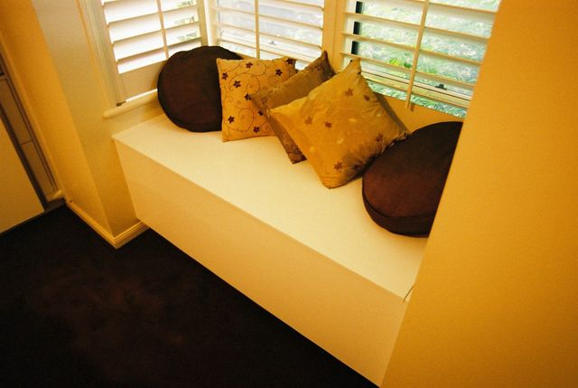 Organised Interiors   Built-in wardrobes   Brisbane