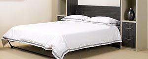 DIY Wall Beds