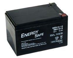 ACCU ITALIA ENERGY SAFE HZS12-12