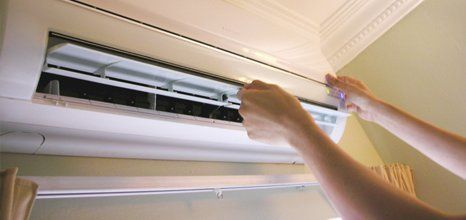 commercial air conditioning services