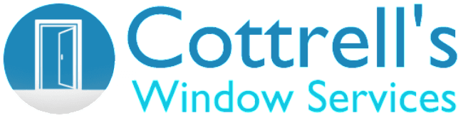 Cottrell's Window Services logo