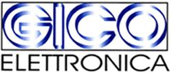 GICO ELETTRONICA di GIUSTOZZI GIULIANO & C. snc - Logo