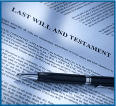 Wills & Probate Solicitors - Lurgan, Co. Armagh - G.R. Ingram & Co. Solicitors Limited - wills