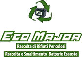 ECO MAJOR - LOGO