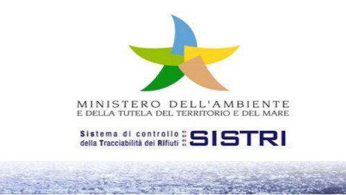 ministero dell'ambiente logo