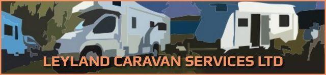 Leyland Caravan Services Ltd logo