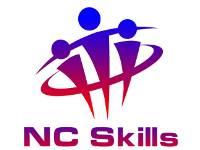 NC Skills Logo