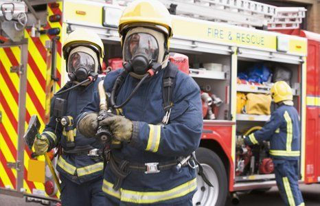 fire and safety managers