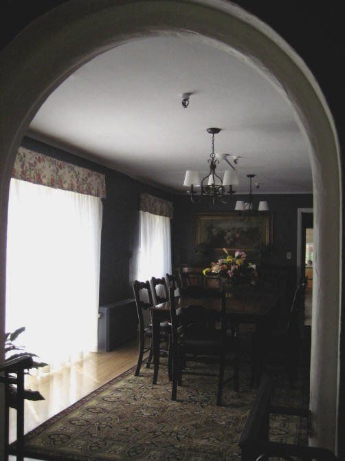 Bed and Breakfast Hotel Jamestown, NY