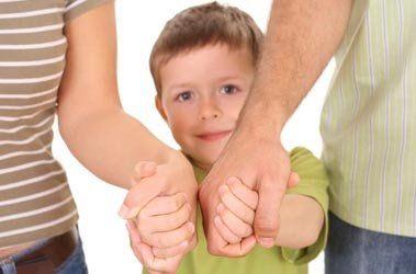Getting and Modifying Child Custody in Arkansas