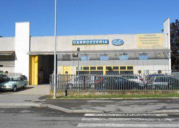 auto, carrozzeria, riparazione auto
