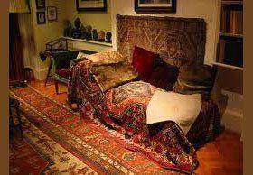 Psychotherapists in Belfast - Lisburn, Northern Ireland - David Smith Psychotherapist - Freud's Couch