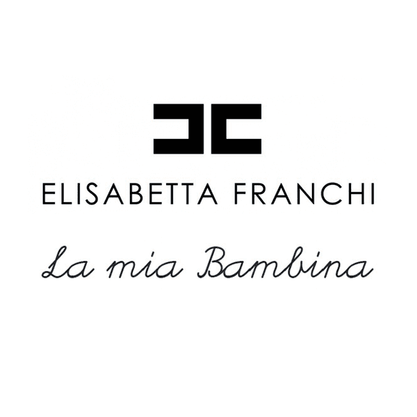 Elisabetta Franchi - La mia bambina - logo