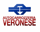 AUTOCARROZZERIA VERONESE - RECUPERO DANNI - LOGO