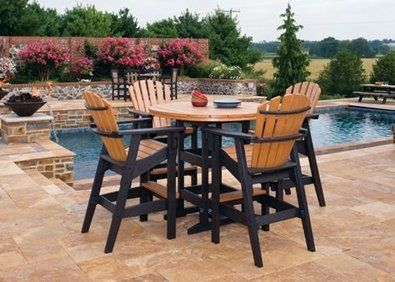 Table from our furniture stores in Orange Beach, AL