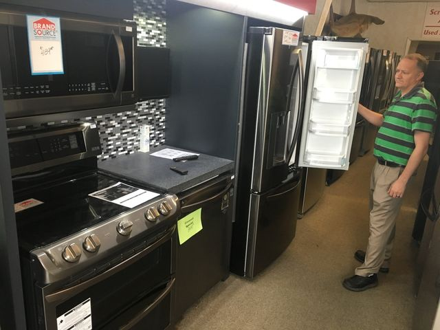 New, Used and Scratch & Dent Appliance Sales   Fort Wayne, IN