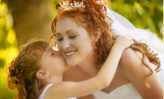 Dental treatments package for weddings