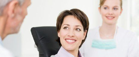 General dentistry treatments for all ages in Swansea