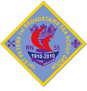 1st St Peters in Thanet Sea Scouts