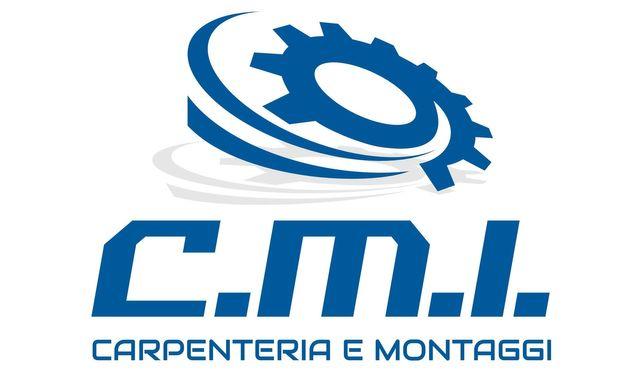 C.M.I  di Cona Carpenteria Montaggi Industriali logo