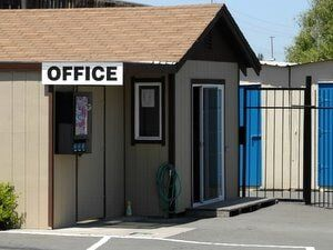 Storage Facility - Windsor, CA - Windsor Storage