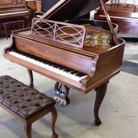 Buy And Sell Used Pianos And Products In St Paul Mn
