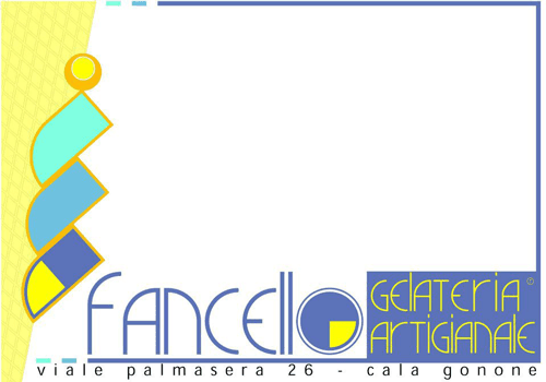 GELATERIA FANCELLO logo