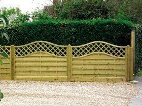 Landscaper - Leicester - SRP Landscapes Ltd - Fencing