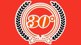 30 anniversario