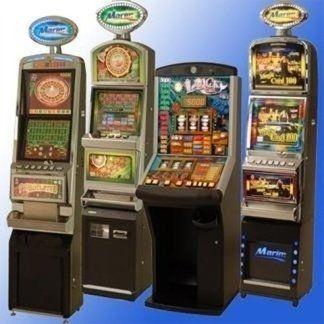 slot machine per sale giochi, vendita slot machine, slot machine in vari tipi