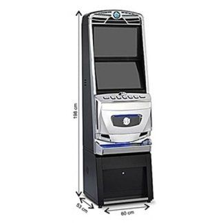 slot machine, videogioco da bar, giochi per locali
