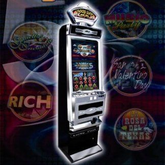 macchine a premi, giochi per bar, slot machine