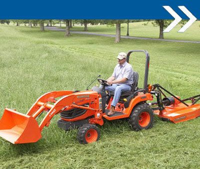 Farm Tractors Wilmington, NC