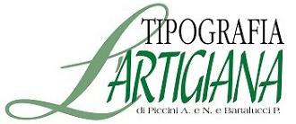 TIPOGRAFIA L'ARTIGIANA - LOGO