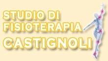 STUDIO DI FISIOTERAPIA CASTIGNOLI logo