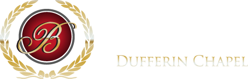 Bernardo Funeral Homes - Dufferin Chapel