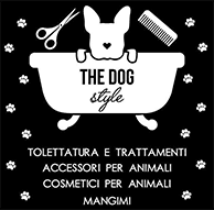 THE DOG STYLE - LOGO
