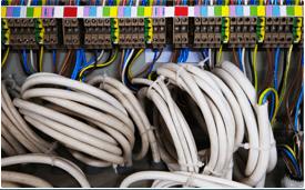 realizzazione impianti elettrici, manutenzione impianti elettrici, impianti elettrici