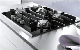 elettrodomestici da incasso, elettrodomestici a posizionamento libero, aspirapolvere