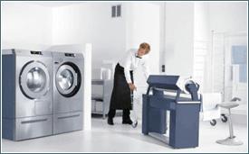 cucine professionali, elettrodomestici di grande portata, sistemi per la refrigerazione
