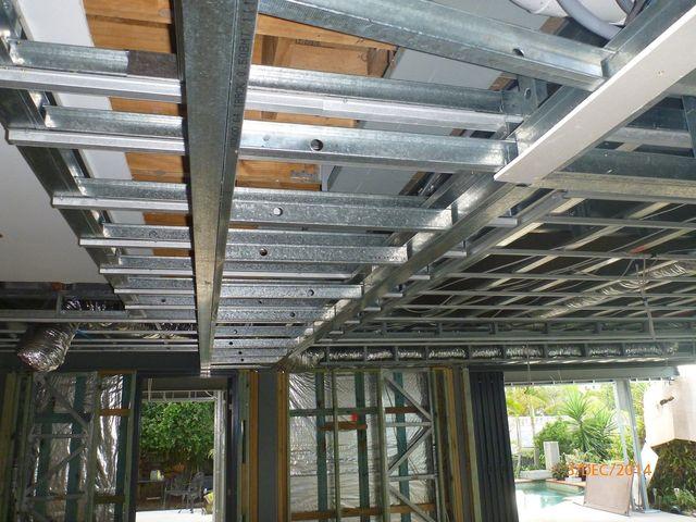 Steel frame inspection brisbane