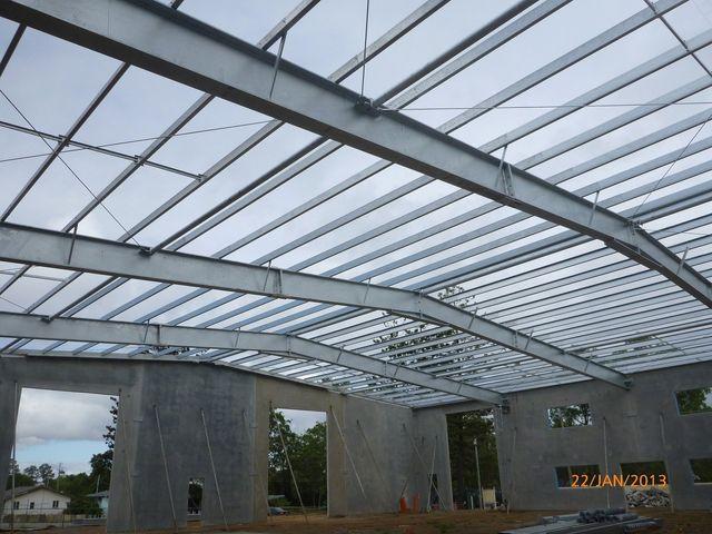 structural steel inspection brisbane