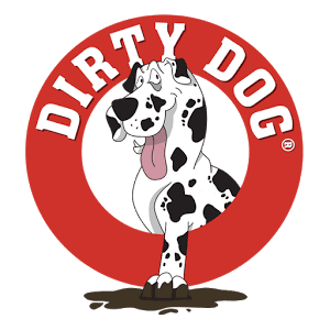 Dirty Dog - Logo