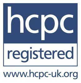 HCPC registered icon