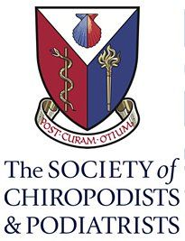 The Society of Chiropodists & Podiatrists Company Logo