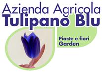 AZIENDA AGRICOLA TULIPANO BLU - LOGO