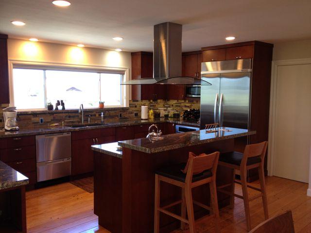 Kitchen Remodeling El Cerrito, CA