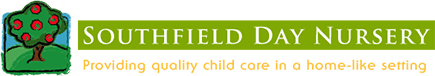 Southfield Day Nursery logo